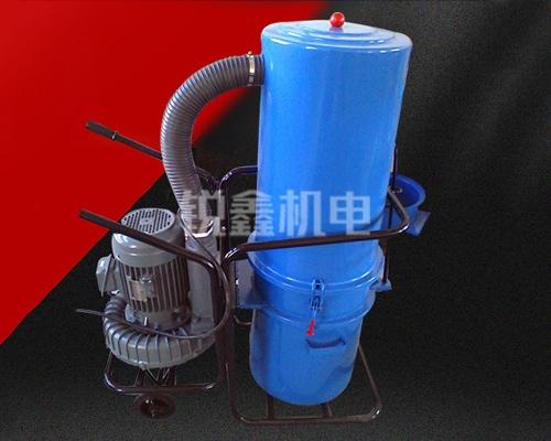 工业集尘装置